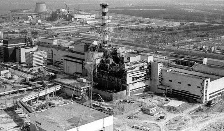 Для ліквідації наслідків аварії на Чорнобильської АЕС були задіяні 9 тисяч запоріжців