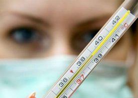 У Запорізькій області зареєстровано 3 397 випадків гострих респіраторних інфекцій