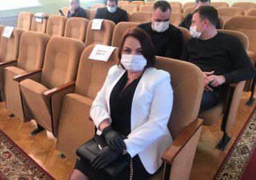 В Мелитополе депутат, заболевшая коронавирусом, рассказала, чего нельзя делать ни в коем случае