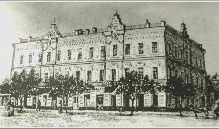 Запорожье короля советского джаза Леонида Утесова