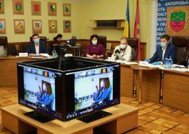 Під керівництвом голови Запорізької обладміністрації відбулась селекторна нарада з районами