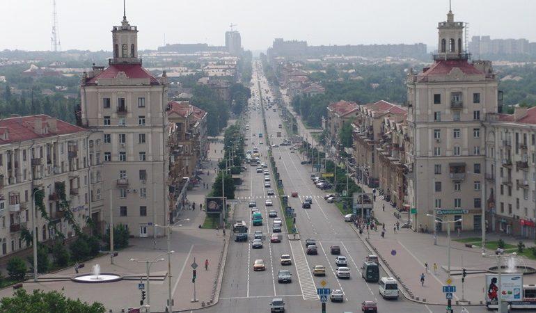 В Запорожье готовят программу выхода города из коронакризиса