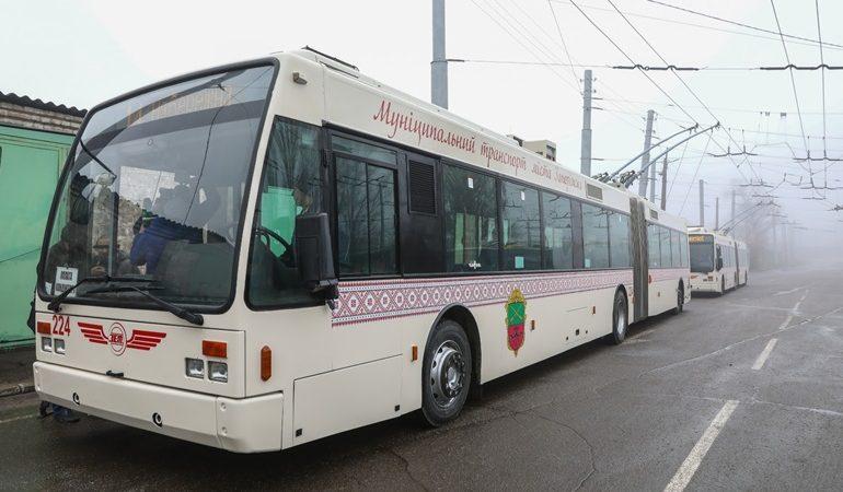 В Запорожье предлагают увеличить количество горожан, которые могут пользоваться транспортом