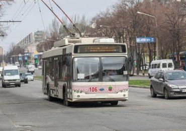 В Запорожье будут штрафовать за проезд в транспорте без специального пропуска