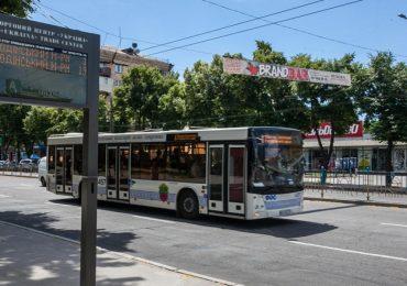 В Запорожье оптимизируют график движения общественного транспорта