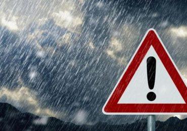 Об ухудшении погоды в Запорожской области предупреждают спасатели
