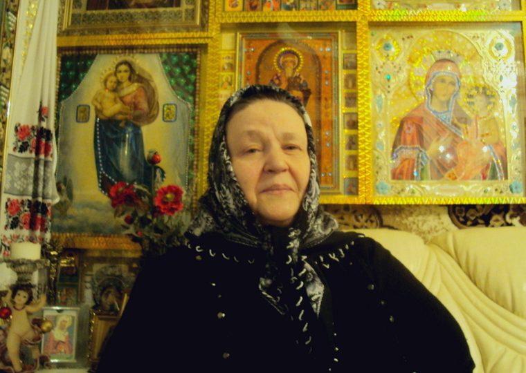 Запорожская целительница и прорицательница Ольга Зорина - о безумии с коронавирусом