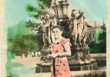 """Город и люди. Любительские снимки сквера """"Пионеров"""" советского времени (фото)"""