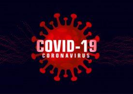 За добу кількість хворих на COVID-19 у Запорізькій області лишилася на цифрі 416