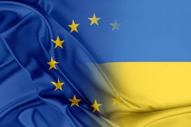ЄС надав 123,5 млн гривень підприємцям з Донбасу
