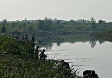 Смачної юшки! Знято нерестову заборону на річках Запорізької області
