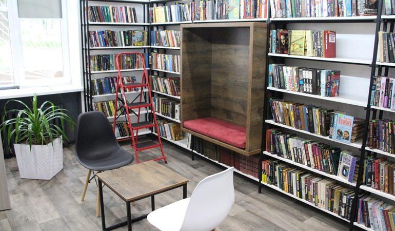 Библиотеки Запорожья ждет реорганизация