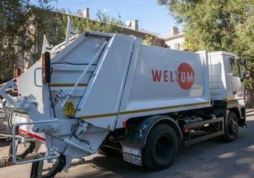 Запорожцы задолжали за вызов мусора 55 миллионов гривен