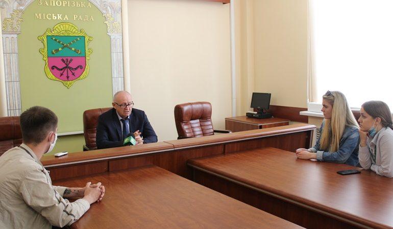 Какие карантинные ограничения ослабят в Запорожье с 1 июня