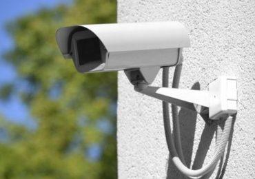 В Запорожье дополнительно установят камеры наблюдения