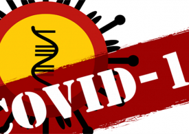 Ситуация с заболеванием коронавирусом в Запорожье