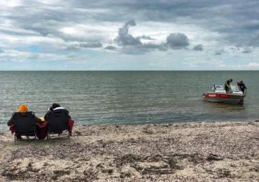 В Бердянске пляжи готовят к курортному сезону
