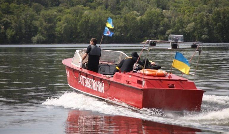 В Запорожье спасатели отчитались о готовности к началу купального сезона