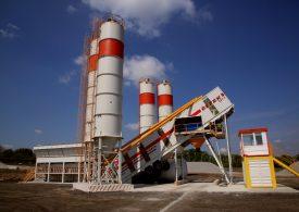 В Запорожье турецкая компания «Onur» таки продолжает строить мосты (фото, видео)