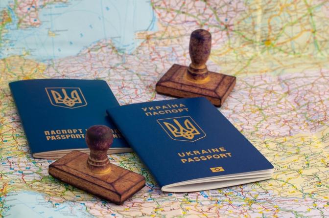 За три роки безвізу українці здійснили майже 49 мільйонів поїздок в країни ЄС