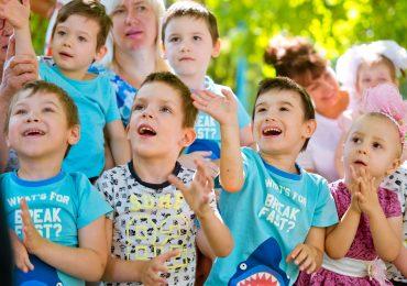 Запорізьке «Сонечко» – захисник і помічник у формулі «Сім'я … діти»