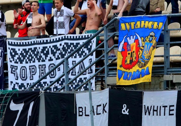 Игру «Зари» с «Динамо» покажет телеканал 2+2