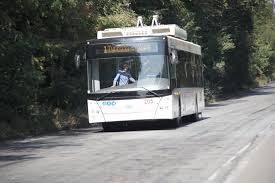 У Запоріжжі планується з'єднати  Хортицький та Дніпровський райони тролейбусами