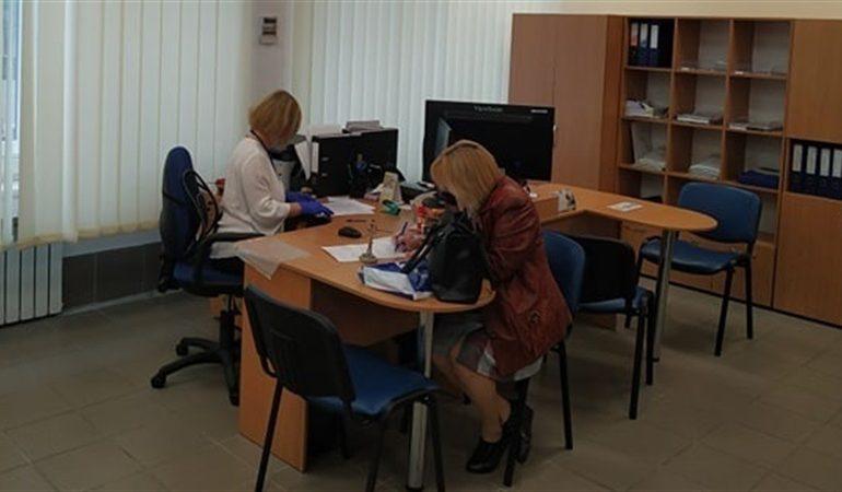 В Запорожье после карантина заработали центры предоставления админуслуг