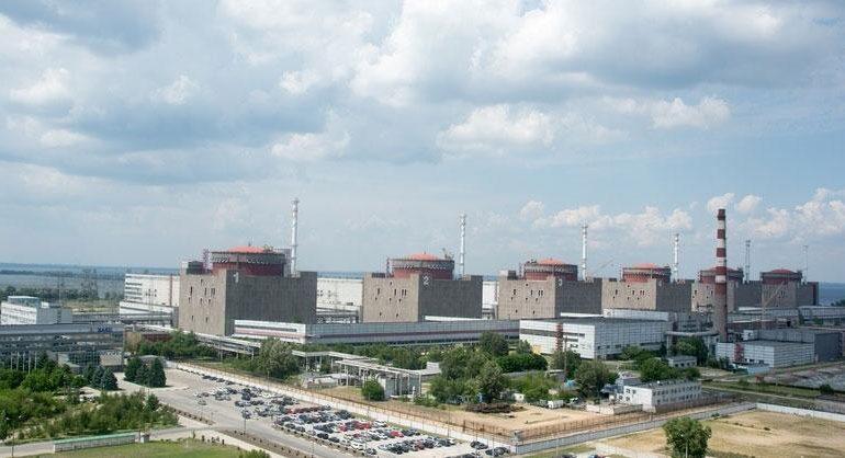 Итоги работы Запорожской АЭС за май 2020 года