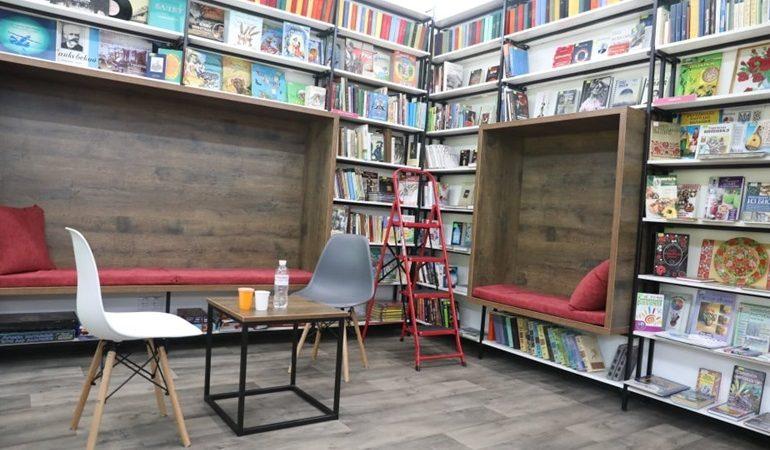В Запорожье состоится тренинг для работников библиотек