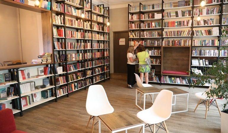 В Запорожье библиотеки открылись после карантина