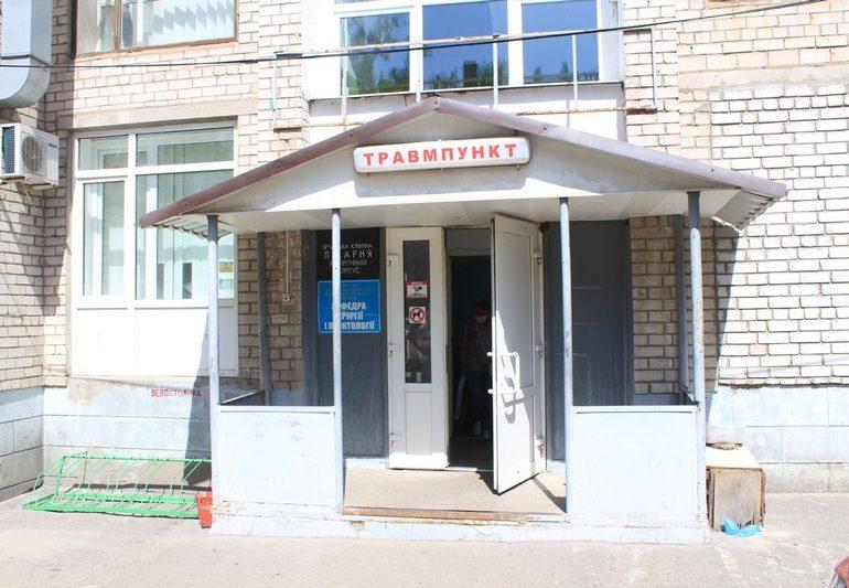 В Запорожье проводятся бесплатные операции по замене суставов