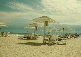 Запорізькі курорти готові приймати іноземних туристів