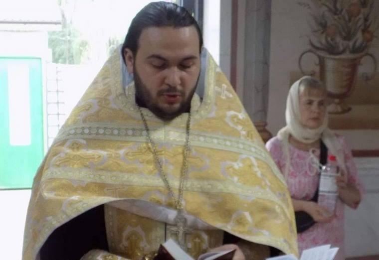 В Запорожье молились о медиках, отдавших свои жизни вол имя спасения людей