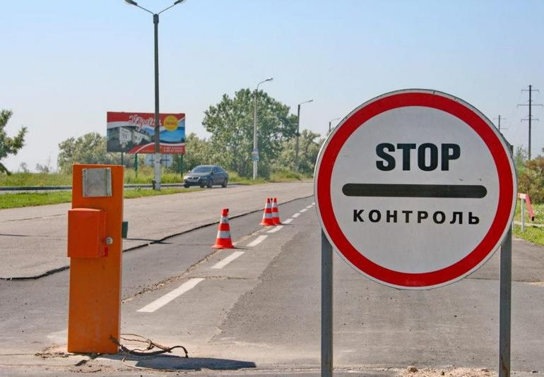 В Бердянске ужесточат контроль за маршрутками и установят пост полиции при въезде на Косу