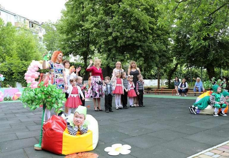 День захисту дітей у «Сонечку» відзначили тісним колом на цікавих локаціях