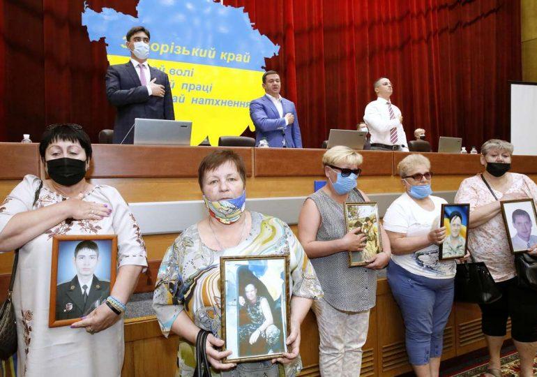 Депутатський корпус підтримає «Родину козацької звитяги» (фото)