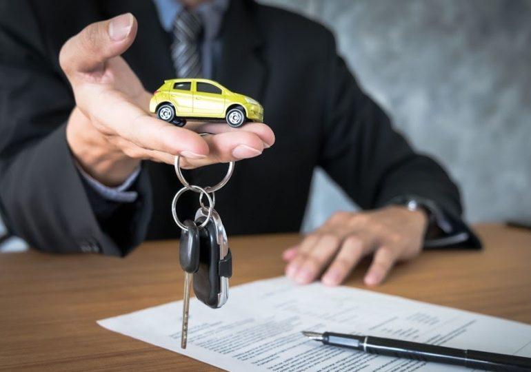 Страхование автомобиля в кредит: советы экспертов