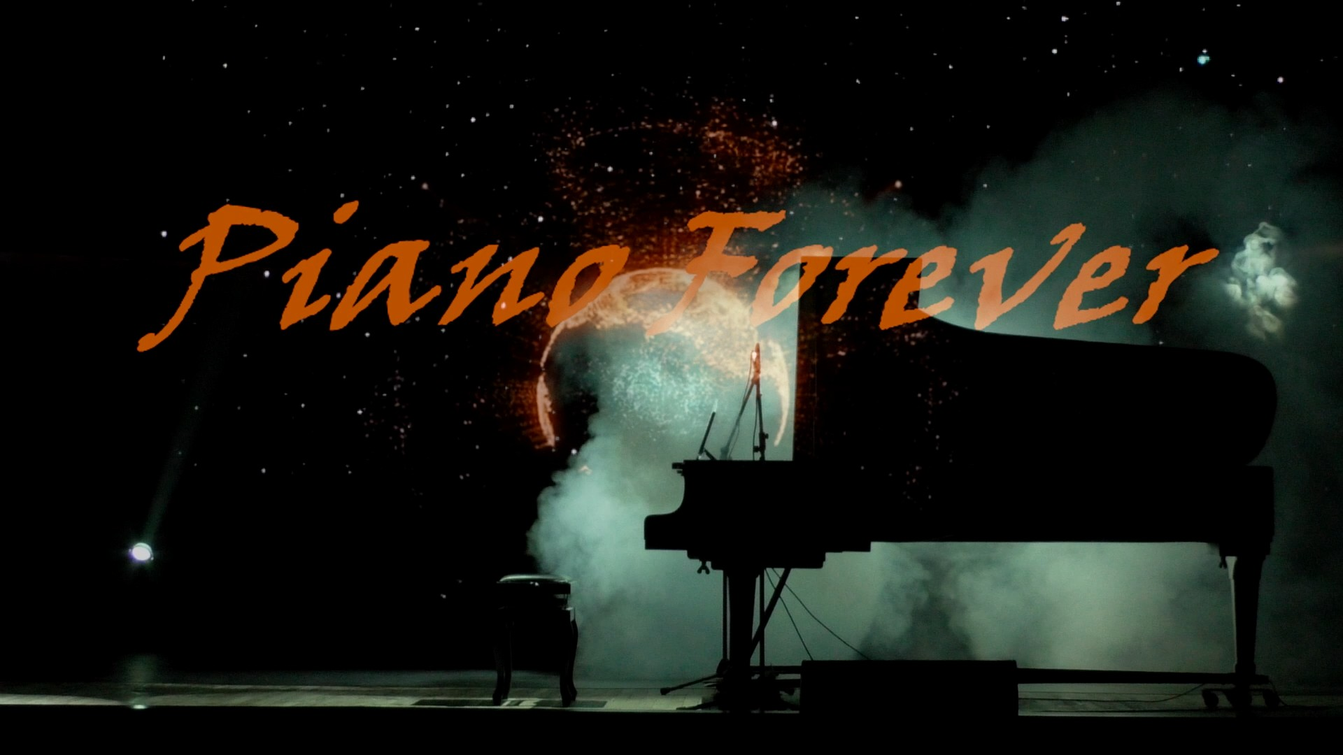 фото Piano Forever начало