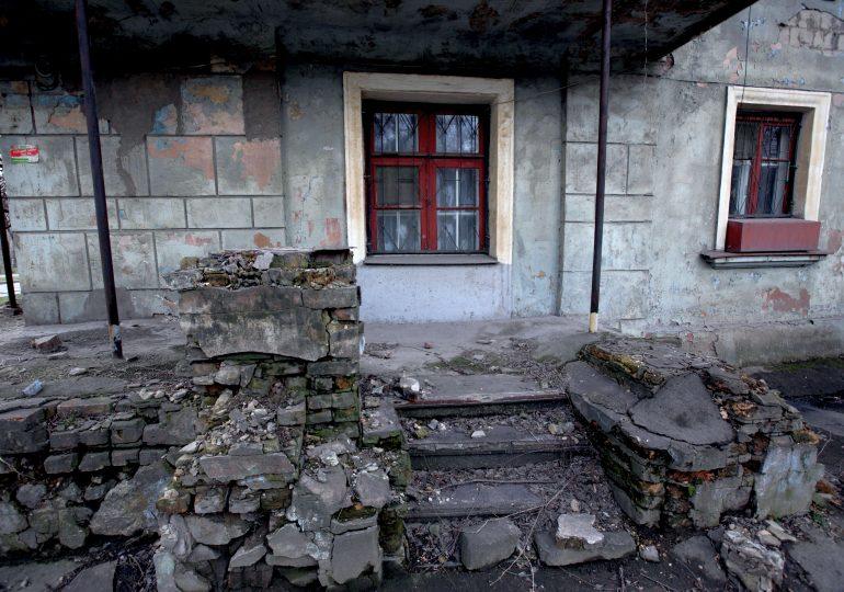 В Запорожье отреставрирован дом, где  снимали «Весну на Заречной улице» (фото)