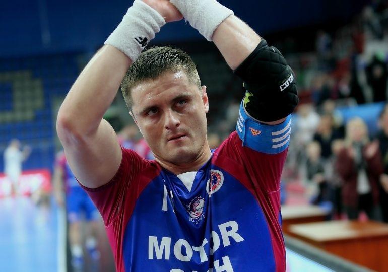 Захар Денисов – MVP сезона-2019/2020