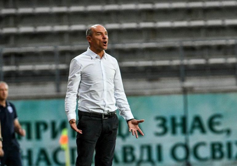 Виктор Скрипник: «Мы добились желаемого результата» (фото, видео)