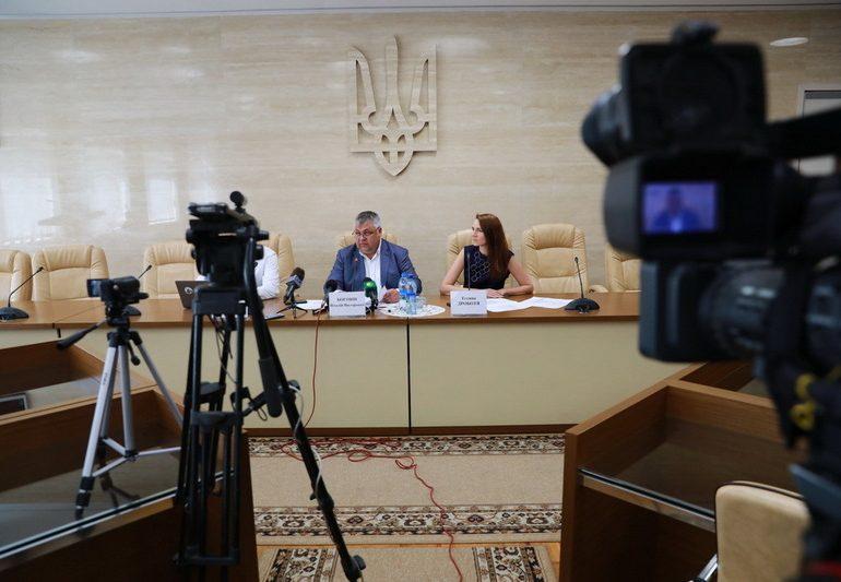 Голова Запорізької облдержадміністрації розповів про роботу в червні