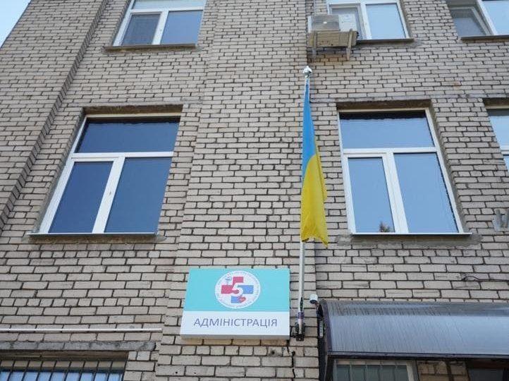 В Запорожье в двух больницах создадут современные приемные отделения
