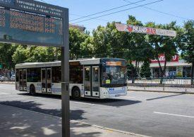 В Запорожье появится еще один маршрут с большими автобусами