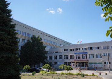 В Запорожье в 5-й детской больнице завершают ремонт в двух отделениях