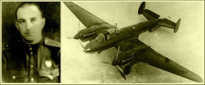 Как на Запорожье в немецком селе немцы летчиков заживо сожгли (послесловие)