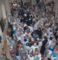 В Бердянске Свято-Троицкий храм отмечает 10-летие со дня освящения