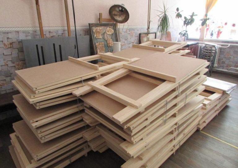 В Бердянске художественная школа получила новые помещения