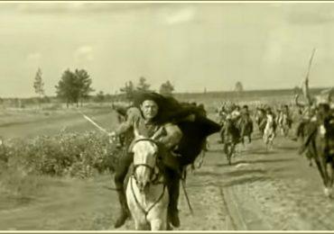 Внук почетного гражданина Александровска (Запорожья) сыграл в кино Чапаева